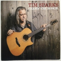 Tim Sparks | Chasin the Boogie