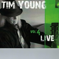 Tim Young | What Had I Become (Live)
