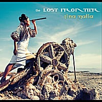 Tina Malia | The Lost Frontier