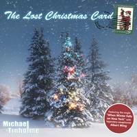 Michael Tinholme | The Lost Christmas Card