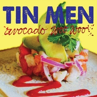 Tin Men | Avocado Woo Woo