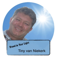 Tiny Van Niekerk | Stand in Your Light