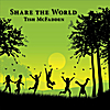 Tish McFadden: Share the World
