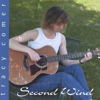 Tracy Jane Comer | Second Wind