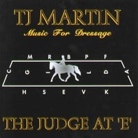 TJ Martin | The Judge at 'E'