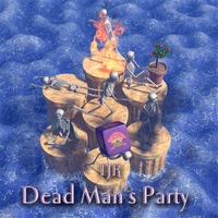 TJR | Dead Man's Party