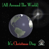 TJR | (All Around the World) It's Christmas Day