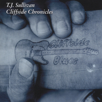 T.J. Sullivan | Cliffside Chronicles