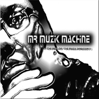 Tyrone K Sullivan | Mr Muzik Machine(The Best of the Muzik Director)