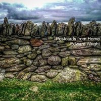 Edward Wright | Postcards from Home