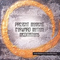 Teresa Marie Bloom | Present Moment Forward Motion Meditations
