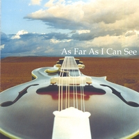 Cover von As Far As I Can See