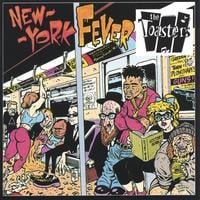 The Toasters | New York Fever