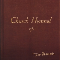 Todd Brasher | Church Hymnal