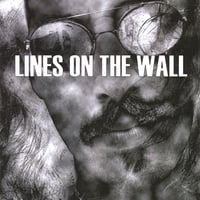 TODD EVANS: Lines On The Wall