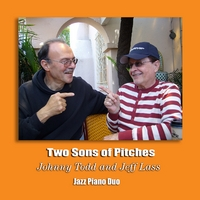 Johnny Todd & Jeff Lass | Two Sons of Pitches