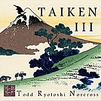 Todd Ryotoshi Norcross: Taiken III
