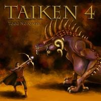 Todd Norcross: Taiken 4