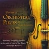 Todd Norcross: The Best of Orchestral Pieces