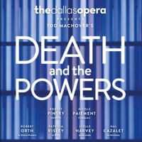 "Tod Machover | ""Death and the Powers"" Blue-Ray Disc"