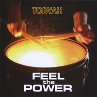 Tofa'ah | Feel The Power