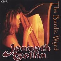 Jenneth Tollin | The Bardic Wyrd