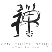 Tomas Karlsson | Zen Guitar Songs