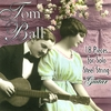 Tom Ball: 18 Pieces for Solo Steel String Guitar