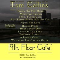 Tom Collins | 19th. Floor Cafe'