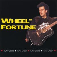 Skivomslag för Wheel of Fortune