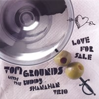 Tom Grounds | Love for Sale