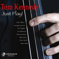 Tom Kennedy | Just Play!