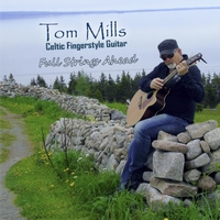 Tom Mills | Full Strings Ahead
