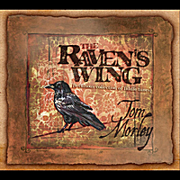 Tom Morley | The Raven's Wing (a curious collection of fiddle tunes)