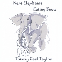 Tommy Carl | Next Elephants Eating Snow