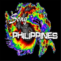 Tommy Gielingh & Zandrina Dunning | Song for the Philippines
