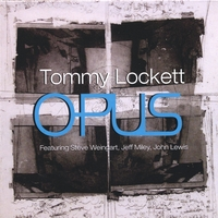 Tommy Lockett | Opus