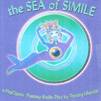 Tommy Mandel | Sea of Simile Soundtrack