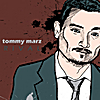 Tommy Marz: Rival