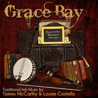 Tommy McCarthy & Louise Costello | Grace Bay
