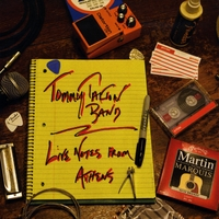 Tommy Talton Band | Live Notes From Athens