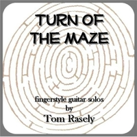 Tom Rasely | Turn of the Maze