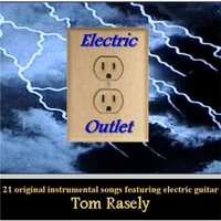 Tom Rasely | Electric Outlet
