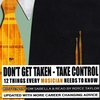 TOM SABELLA: Don't Get Taken-Take Control