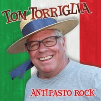Tom Torriglia | Antipasto Rock
