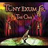 Tony Exum Jr: The One