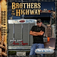 Tony Justice | Brothers of the Highway