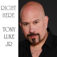 Tony Luke Jr.: Right Here