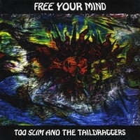 TOO SLIM AND THE TAILDRAGGERS: Free Your Mind
