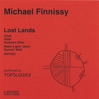 Christopher Redgate And Topologies | Lost Lands